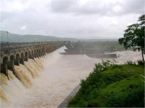 Bhakra Dam Water Farmer Farm