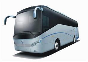 long route buses location will be displayed on mobile