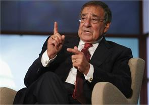 hillary clinton email issue donald trump calls russia panetta slams him