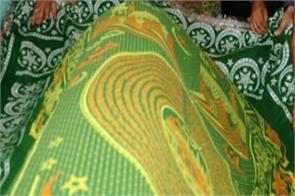 Chamaliyal Baba Dargah