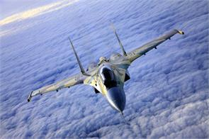 india to start talks with russia for 5th generation fighter planes and super sukhois