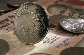 rupee weakens by 7 paise on strong dollar demand