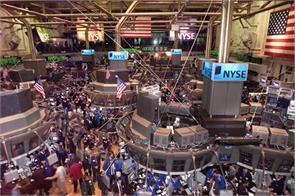 american market sensex