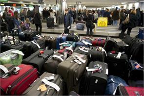 jet airways extra luggage