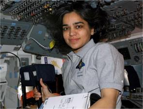 female astronaut kalpana chawla