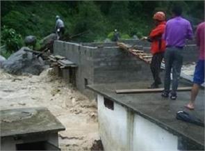 uttarakhand pithoragarh chamoli meteorological department