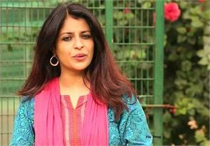Shazia Ilmi says anti women environment in AAP from beginning