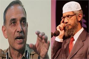 bjp mp satya pal singh says he warned upa government of zakir naik in 2008