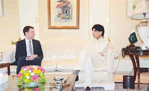 nisar deplores us lawmakers tirade against pakistan