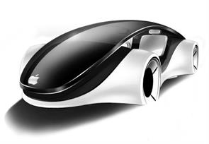 apples electric car might not hit the streets until