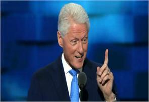 bill on hillary clinton the best darn change maker i ever met