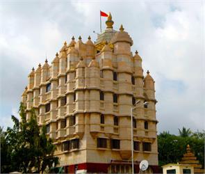 tirupati balaji siddhivinayak temple