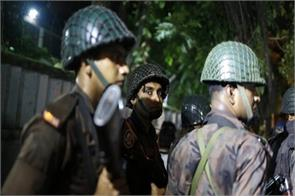 after the attack on the cafe in bangladesh rigour on social media