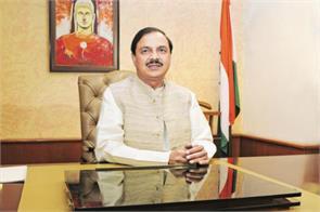 tourism minister mahesh sharma