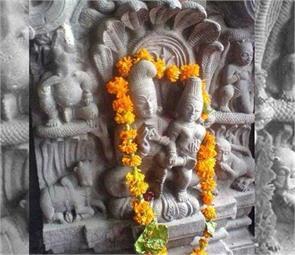 nag panchami chandraeshwar temple