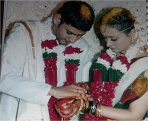 watch telugu superstar mahesh babu marriage pics