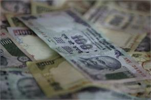 exports us currency rupee dollar