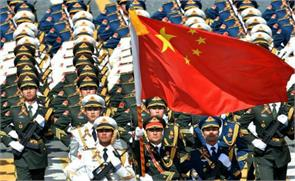 battalion deployed on arunachal border awarded by chinese president xi jinping