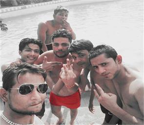 rajasthan dholpur friends incident