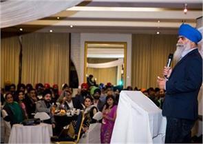 khalsa aid raises 71000 during fundraising dinner in melbourne