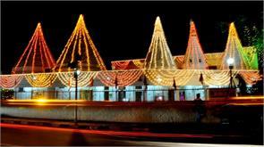 janamastami celebrations in temple