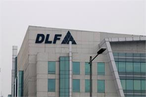 realty sector dlf
