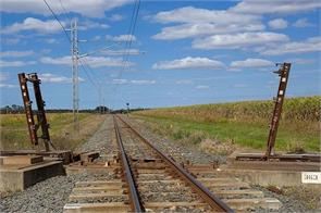 railway track queensland