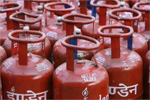 only rs 1 764 cr subsidy saved by dbt scheme on lpg cag