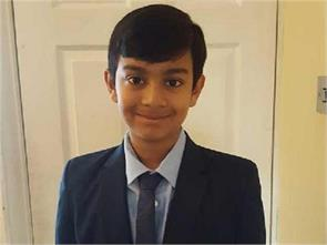 10 year old boy achieves maximum possible score of 162 in mensa iq test