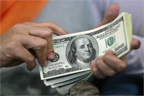 dollar gold reserves