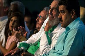 on 90th birthday fidel castro thanks cuba criticizes obama