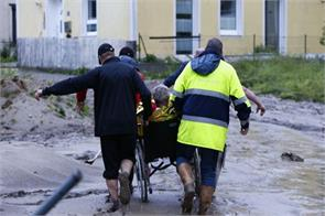 15 killed by floods in macedonia no