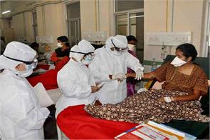 improve the condition of government hospitals