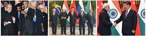 pm narendra modi raises india concern over cpec with xi jinping