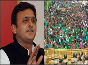 akhilesh yadav anganwadi workers increase