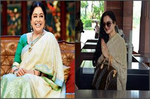 kirran kher attendance in parliament on top