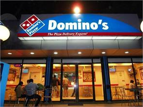 500 domino outlets to turn all vegetarian during nine day navratri festive