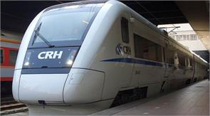 china becomes world longest bullet train network with 20 000 kms of laid tracks