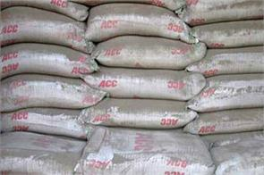 cci slaps over rs 6 700 cr fine on 11 cement companies