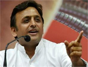 before the elections there will create hatred in up bjp akhilesh