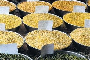 govt to raise buffer stock for pulses to 20l tonnes