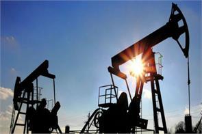 crude oil rti