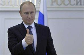 russian parliamentary elections putin party to victory