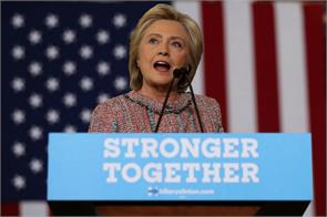 watch hillary clinton return to the campaign trail after her illness