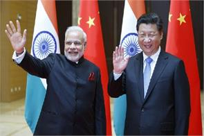 while raising indus india mustnt forget china