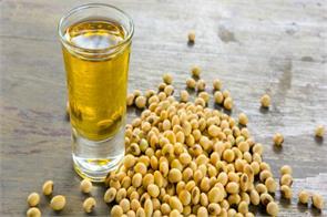 refined soya oil ncdex