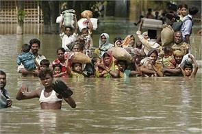 the bihar government will prepare a detailed report on flood and drought