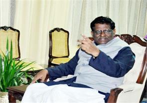 sworn in as arunachal pradesh governor tv snmugnathan