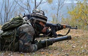 indian army killed terrorists in pok peoples happness