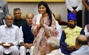 delhi cpwd contractor claim they were locked up in anupriya patel home
